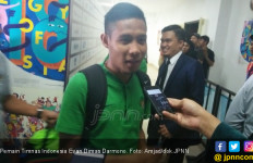 Cerita Evan Dimas Melihat Para Pemain Timnas Menangis - JPNN.com