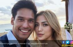 Nasib Pernikahan Jessica Iskandar dan Richard Kyle Dipertanyakan - JPNN.com