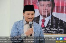 Hidayat Nur Wahid: Rakyat Menentukan Masa Depan Indonesia - JPNN.com