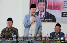 Hidayat Nur Wahid: Ingat ya, Jangan Golput - JPNN.com