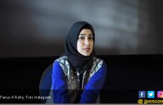 Barli Asmara Meninggal, Fairuz A Rafiq: Masih Enggak Percaya, Terlalu Banyak Kenangan - JPNN.com