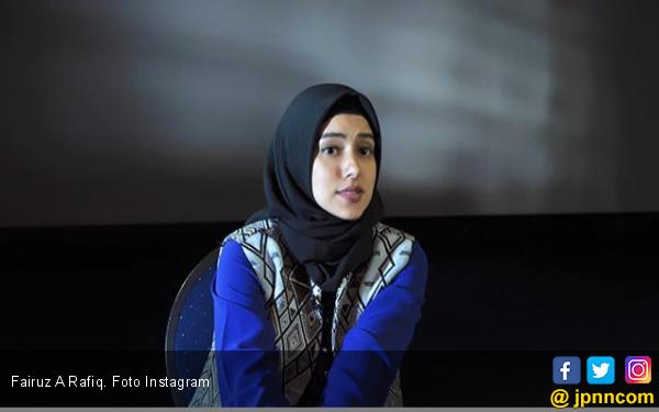 Galih Ginanjar Bongkar Aib Urusan Ranjang, Fairuz: Keluargaku Marah Banget - JPNN.com