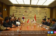 Korsel Jadi Mitra Strategis RI untuk Ekonomi dan Pertahanan - JPNN.com