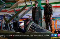 Presiden Iran Sebut Ilmuwan Nuklir Andalannya Dibantai Pembunuh Bayaran Zionis - JPNN.com