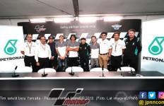 Sambil Menunggu MotoGP Inggris, Ini Tim Satelit Baru Yamaha - JPNN.com