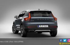 SUV Volvo Bakal Diambil Alih Mesin 1.5L Turbocharged - JPNN.com