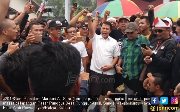 Mardani Klaim Komisi II Akan Dalami Temuan Koalisi Prabowo - JPNN.com