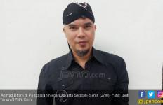 Ahmad Dhani Penasaran dengan Akting Al Ghazali - JPNN.com