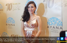 Diramal Akan Menikah Tahun Depan, Ayu Ting Ting: Amin - JPNN.com