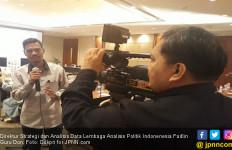 L-API: Jokowi Akan Kalah jika Tak Mengontrol Pendukungnya - JPNN.com