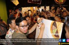 Begini Pujian Putra Sulung Jokowi untuk iKON - JPNN.com