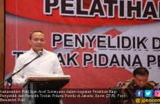 Bareskrim Gembleng Personel Khusus Tindak Pidana Pemilu - JPNN.com