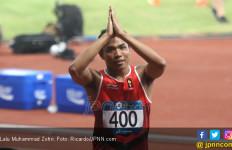 Rahasia Zohri dkk Sukses Ukir Sejarah di Asian Games 2018 - JPNN.com