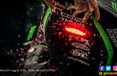 MotoGP Inggris Batal, Silverstone Diinvestigasi - JPNN.com