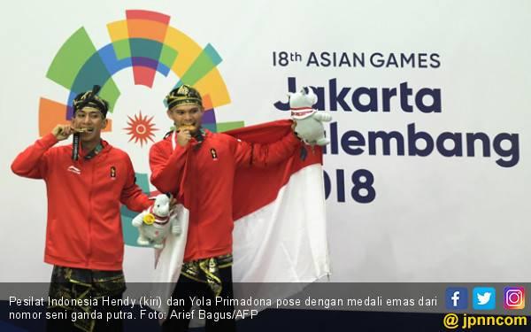Atlet Berprestasi Tetap Harus Ikut Tes CPNS 2018 - JPNN.com