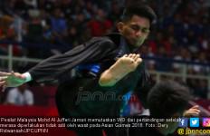 Pelatih Silat Malaysia Sudah Prediksi Kecurangan di AG 2018 - JPNN.com