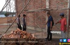 Jatuh dari Lantai Dua, Pemborong Bangunan Tewas Mengenaskan - JPNN.com