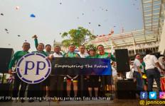 Garap Proyek Gedung PT Inalum di Kuala Tanjung, PT PP Berdayakan Subkontraktor Lokal - JPNN.com