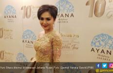Berjemur, Penampilan Yuni Shara Bikin Heboh Warganet - JPNN.com