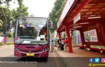 Banyak Jalan Ditutup, Cek Pengalihan Rute Transjakarta Hari ini - JPNN.com
