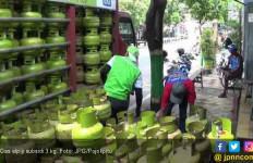 Emak Pusing, Harga Gas Elpiji 3 Kg Sudah Rp 32 Ribu - JPNN.com