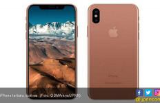iPhone Baru Layar 6,5 inci Akan Disebut Varian Xs Max - JPNN.com