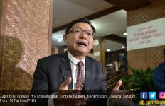 Jubir BIN Tegaskan Pasukan Rajawali Bukan Unit Khusus - JPNN.com