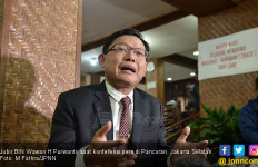 Respons BIN soal Tuduhan Kubu Prabowo - Sandi - JPNN.com