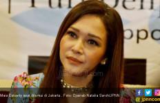 Sahabat Benarkan Kabar Maia Estianty Dinikahi Irwan Mussry - JPNN.com