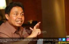 Eks Presiden PKS Mangkir, Polisi Siapkan Panggilan Kedua - JPNN.com