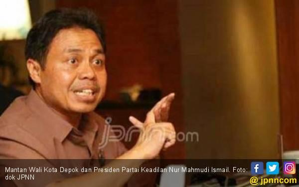 Eks Presiden Partai Keadilan Nur Mahmudi Tersangka Korupsi - JPNN.com