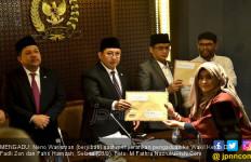 Bela Neno Warisman, Fadli Zon Minta Buya Syafii Belajar Sastra - JPNN.com