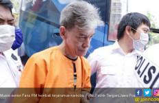 Fariz RM Ditangkap Lagi, Begini Reaksi Triawan Munaf - JPNN.com