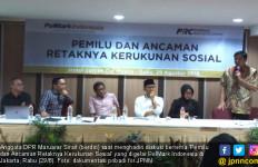 Pengakuan untuk Kiprah Bang Ara Menjaga Harmoni Sosial - JPNN.com