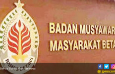 Ketum Bamus Betawi Harus Jelas Nasabnya - JPNN.com