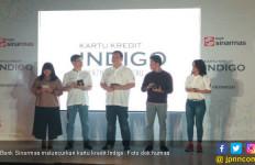 Bank Sinarmas Targetkan Capai 10 Ribu Kartu Kredit Indigo - JPNN.com
