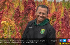 Daniel di Balik Byton - JPNN.com