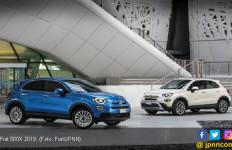 Penjualan Kurang Bergairah, Fiat Setop Mesin Diesel - JPNN.com