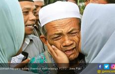 Alhamdulillah Tiga Kloter Pertama Sudah Tiba - JPNN.com