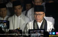 MPR Booking Ustaz Abdul Somad Sejak Tahun Lalu - JPNN.com