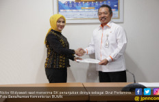 Dirut Pertamina Diduga Punya Peran di Kasus PLTU Riau 1 - JPNN.com