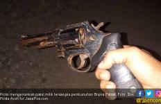 Pembunuh Bripka Faisal Itu sudah Lama Miliki Senjata Api - JPNN.com