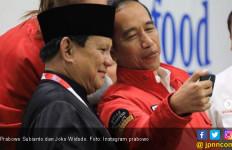 Jokowi dan Prabowo: Semuanya Untuk Indonesia - JPNN.com