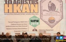 Mari Belajar Melindungi Konservasi Alam Lewat 13 Kisah - JPNN.com