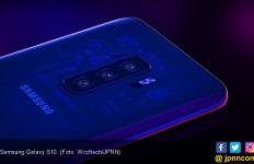 Samsung Siapkan Akuisisi Produsen Kamera Ponsel Canggih dari Israel - JPNN.com