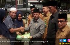 580 Pasutri Korban Konflik Ikuti Isbat Nikah di Pidie Jaya - JPNN.com