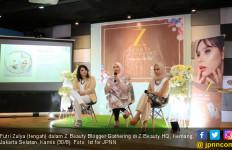 Agresif Bangun Bisnis Kecantikan, Futri Zulya Rilis Z Beauty - JPNN.com