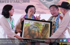 Menteri LHK Ingatkan Ancaman Kepunahan Kenakeragaman Hayati - JPNN.com