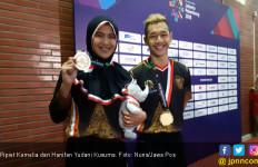 Asmara di Padepokan Berbuah Medali Emas Untuk Indonesia - JPNN.com