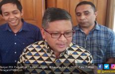 Hasto Tegaskan PDIP Tak Pernah Bajak Kader Partai Lain - JPNN.com
